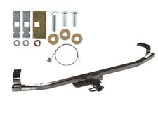 """Trailer Tow Hitch For 12-16 KIA Rio Hatchback 1-1/4"""" Towing Receiver Class 1"""