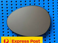 Left side mirror glass to suit MINI COOPER R56 R57 2007-2015 Heated Convex base