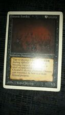 MTG, Demonic Hordes, Unlimited, MP, Magic the Gathering