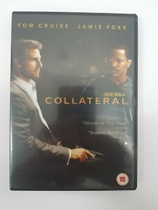 Collateral - Single Disc Edition [DVD] [2004][Region 2]