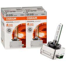 Set Duo OSRAM d3s lampadine allo xeno Xenarc 66340 42v 35w pk32d-5
