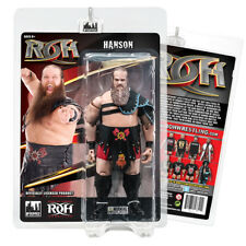 Ring of Honor Wrestling Action Figures Series: Hanson