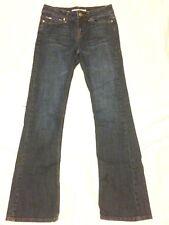 Joe's Women's Jeans Juniors Size W 25 Honey Fit Boot Cut Pants Denim Ryder Wash