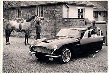 Aston MARTIN DB6 Radford SHOOTING BRAKE Mid-Late 1960 S ORIGINALE FOTOGRAFIA