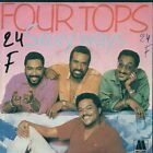 "45 TOURS / 7"" SINGLE--FOUR TOPS--SEXY WAYS / BODY & SOUL--1985"