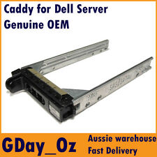 "2.5"" Dell Server Caddy PowerEdge 1900 1950 III 1955 2900 2950 III 2970 6900 6950"