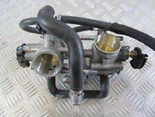 DUCATI MONSTER 796 + ABS 2012 Throttle Injection Bod 4741