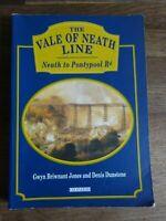 The vale of Neath line   Neath to Pontypool Rd   book