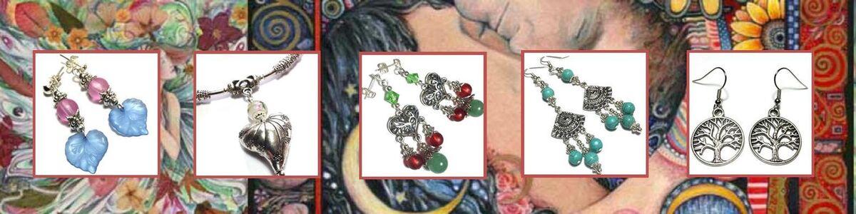 Craftysod Quality Costume Jewellery