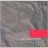 Steely Dan Greatest Hits Best Of CD Decade Of (Remastered-Nr.Mint!)