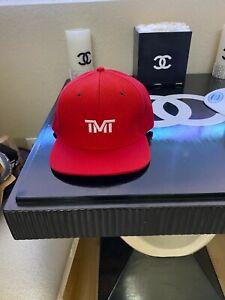 TMT The Money Team Floyd Mayweather Snapback Hat/Cap/NWOT/USA Made