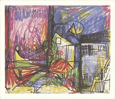 500 Hofmann 1980 Landscape Notecards