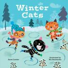 Winter Cats by Janet Lawler 9780807591246   Brand New   Free UK Shipping