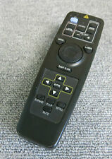 Projector Remote Control With Lazer - P/N: ABS-103-040