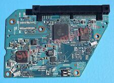 "Toshiba 3.5"" SATA Hard Drive HDD Circuit Logic PCB Board G003220A AU Stock"