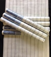 Wood Look White Gray Wallpaper Paperpro  #FD58857 (Lot of 7 Double Rolls)