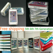 NEW Apple iPod Touch 5th 6th 7th Generation 16/32/64/128/256GB sealed,All colors