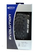 Schwalbe Rocket Ron TLE K Tire, 27.5 x 2.25, Folding Bead