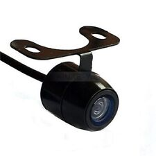 New 170° Mini Color CCD Reverse Backup Car Front Rear View Camera Night Vision
