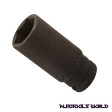 "3/4""DR 21mm 6PT Impact Deep Socket  F/H"