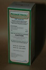 Rometsol Herbicide - 2 Ounces (60% MSM Metsulfuron-Methyl Replaces Ally)