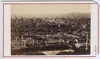 Marsiglia Francia CDV Da Brion Vintage Albume D'Uovo Ca 1865