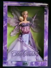 Barbie The Orchid - NRFB Flowers in Fashion collection