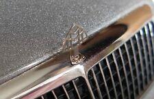 1/18 1/20 2-Teile Maybach Emblem Kühlerlogo Mascot Logo badge Tuning automodell