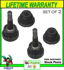 *NEW* SET Heavy Duty K8259T Suspension Ball Joint Front Lower