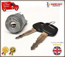 Toyota HiAce 1995-2006 New Quality Ignition Lock Barrel & Keys
