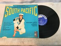 Vintage South Pacific Al Goodman and his Orchestra Record Vinyl album very Good