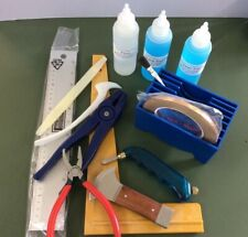 Stained glass tools/supplies Stained glass starter pack nn2