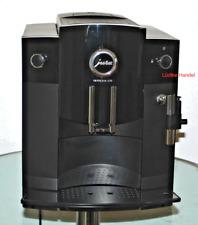 JURA C5 Black Kaffeevollautomat, generalüberholt, sehr gepflegt 💫 25 Mon Gewähr