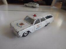 Sabra Gamdakoor Chevelle Station Police in White