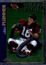 1997 Topps Chrome #162 Jake Plummer RC (REF 15731)