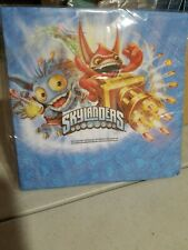 Skylanders Adventure Video Game Kids Birthday Party Paper Luncheon Napkins 16 pk