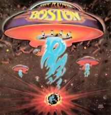 Limited Edition Boston Epic-Musik-CD 's