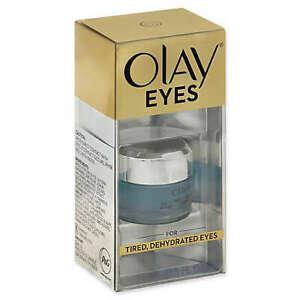 Olay Eyes Deep Hydrating eye Gel for tired, dehydrated eyes- .5 fl. oz