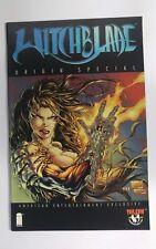 Witchblade (1997) Origin Special #1 Top Cow VF/NM