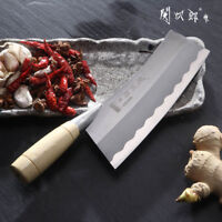Honesuki Butcher Knife Sujihiki Slicer Cleaver Chef Meat Chop Bone Steak Fish XL