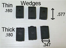 Duck Call Wedge ( 25 pack