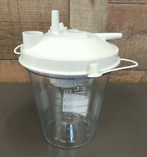 New listing New Suction Canister 610-48Bp Drive Medical 800 mL Float Valve Shut-Off