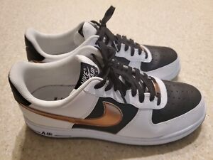 Men's Size 10.5 - Nike Air Force 1 Low Copper 2014 - WORN 3X