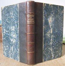 HENRI WUTTKE LE FONDS DES REPTILES JOURNALISME ALLEMAND 1877 INFLUENCE BISMARCK