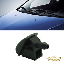 Windshield Washer Wipe Nozzle Squirter Spray Jet For VW Jetta Golf Passat Beetle