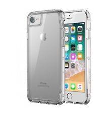 Griffin - Survivor Clear Case for Apple® iPhone® 6 Plus/6s Plus/7 Plus/8 Plus