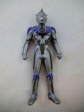 "2003 Bandai Japan Ultraman Legend 6.5"" Vinyl Kaiju Godzilla Sentai Henshin"