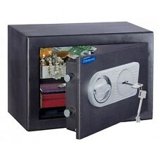 Rottner Toscana 26 High Security Safe Cash Rated Double Walled Key Lock