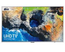 "Samsung UE40MU6400 40"" Ultra HD 4K UHD HDR Smart LED Freeview TV Grade A"