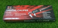 Hornady Digital Caliper, Extra Large LCD, Fitted Case, Battery Included - 050080